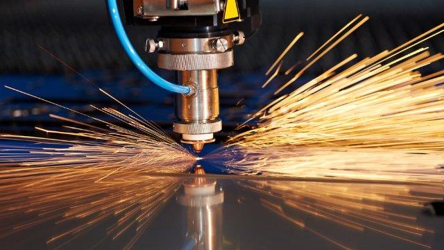 Плазменная резка металла - станки, принципе работы, аппараты, оборудование